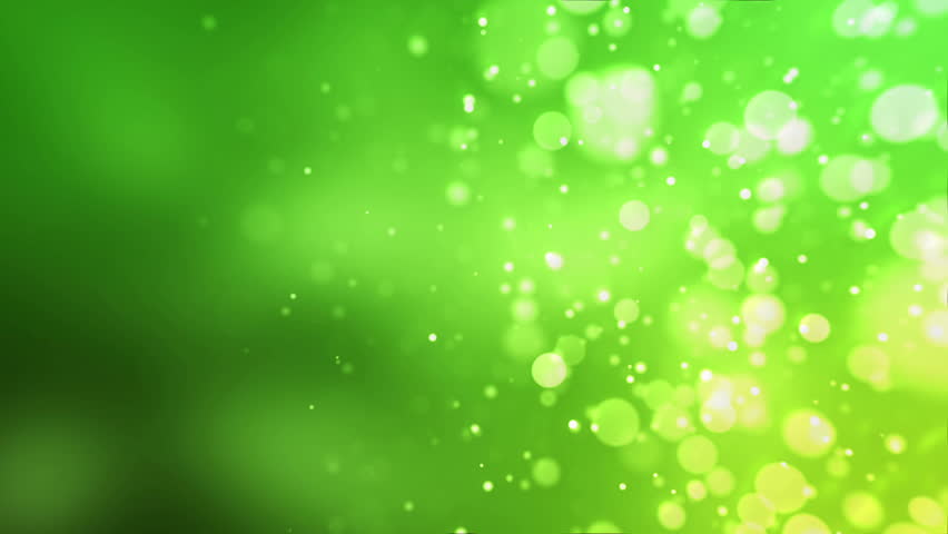 Green Socom 16 In Hdwallpaper: Stock Video Of Green Particle Seamless Background