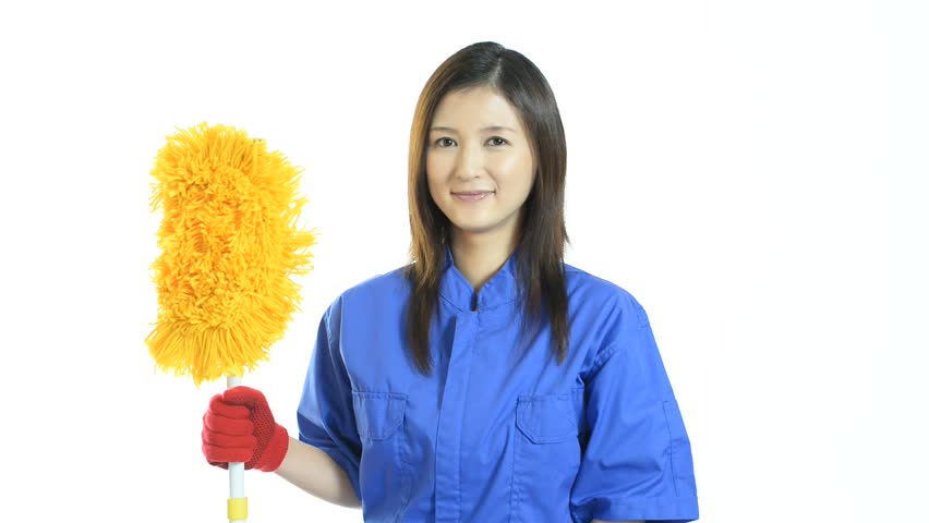 Header of janitorial