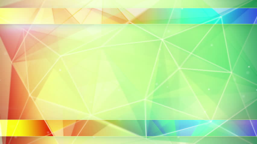 Colorful triangles computer generated seamless loop abstract computer generated seamless loop abstract geometrical motion background stock footage video 7508464 shutterstock voltagebd Images