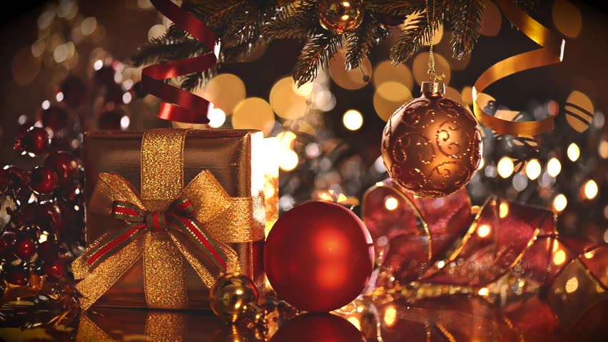 Christmas Vintage Retro Stock Video Footage - 4K and HD Video Clips ...