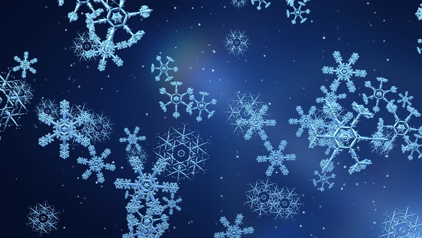 stock video of snow flakes falling animated festive abstract 7939384 shutterstock