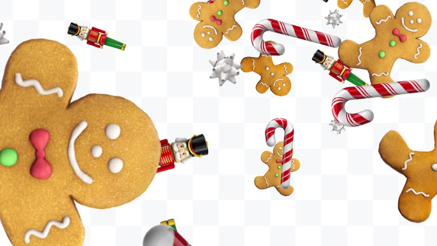Christmas Animation Christmas Ornaments On Stock Footage Video 100 Royalty Free 8055454 Shutterstock