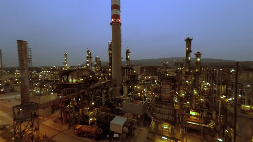 Header of industry