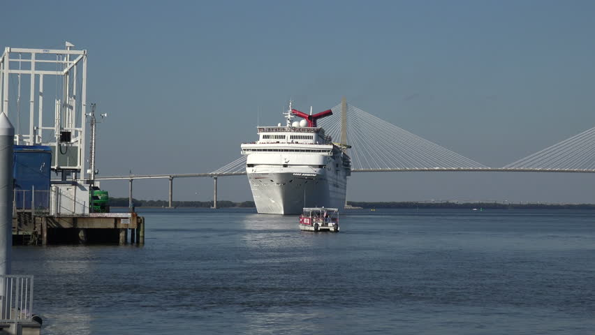Cruises from Charleston South Carolina | Carnival Cruise Line