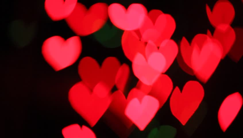 Red hearts abstract background valentine theme love for Love theme images