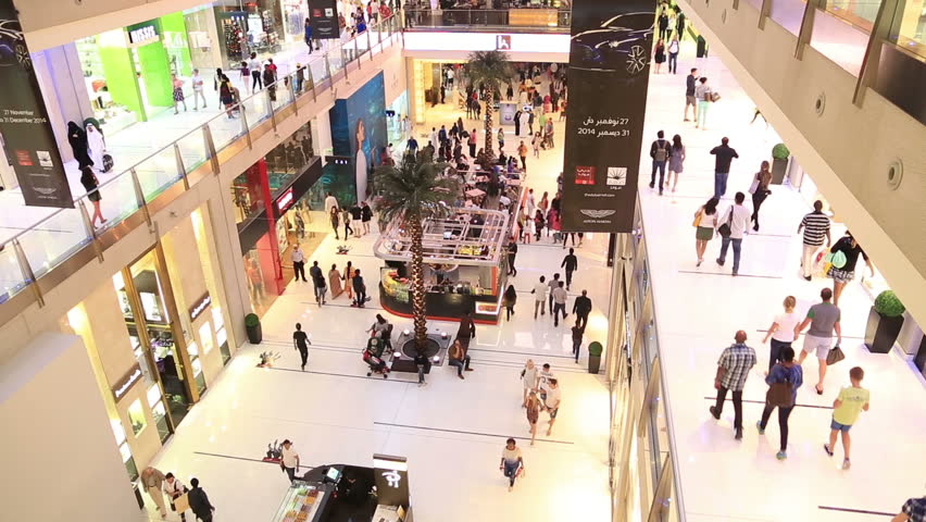 Dubai - 29 Dec 2014: