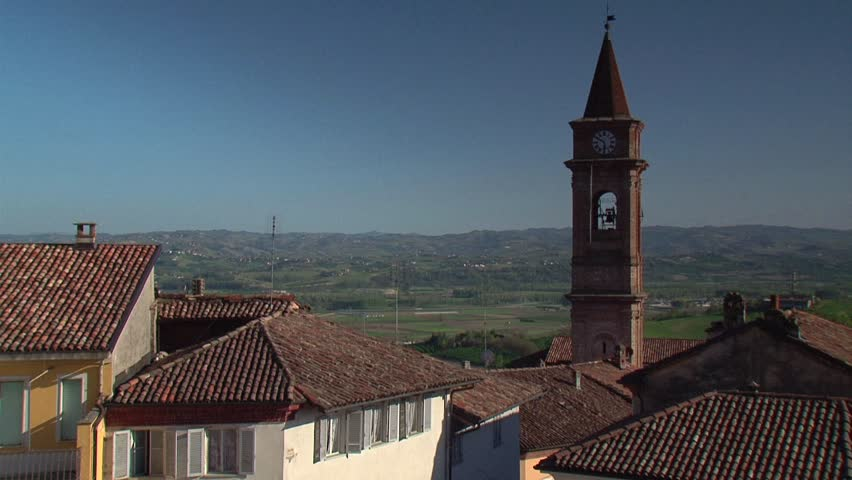 Header of Piedmont