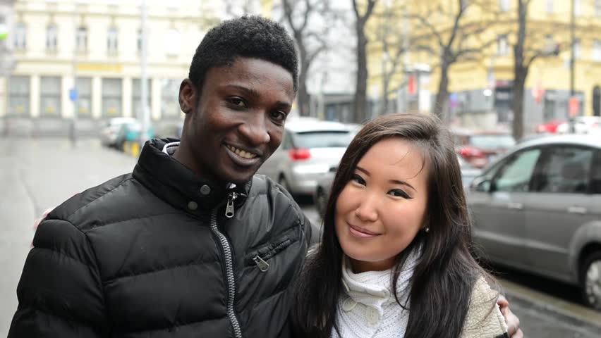 asian girls dating black men