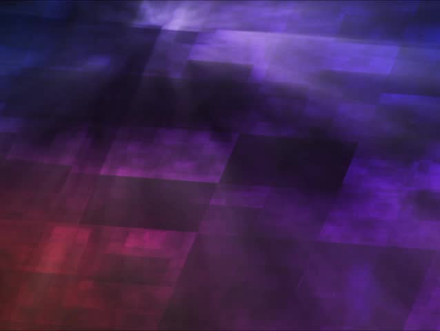 Abstract Seamless Loop with random faint blocks in red, blue, and purple with moving shining light rays | Shutterstock HD Video #904714