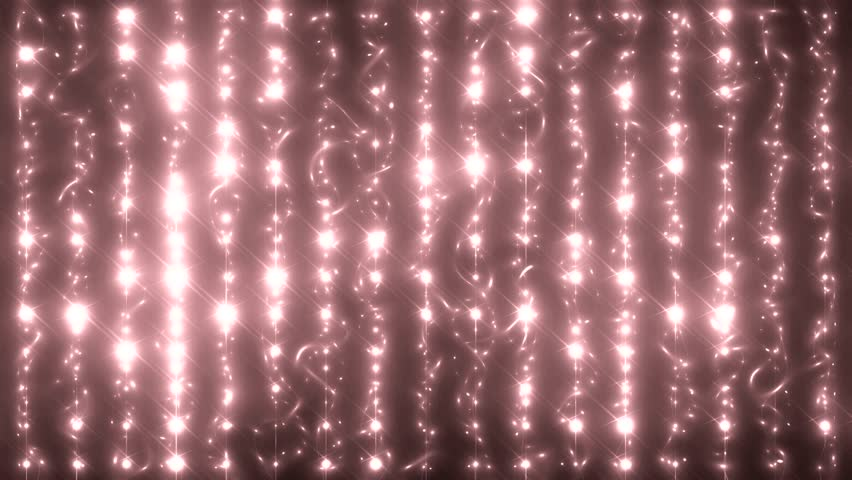 Floodlights disco background with waves. Pink creative bright flood lights flashing. Seamless loop. UHD 4k 4096. look more options and sets footage in my portfolio | Shutterstock HD Video #9275474