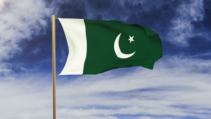 Image result for Pakistan, flag, waving, pictures