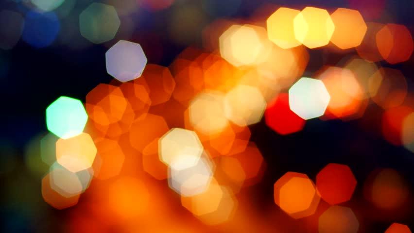 string lights orange hd wallpaper - photo #41