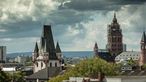 Cathedral Mainz , Mainzer Dom