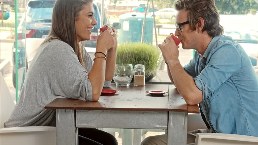 Erfaring med dating cafe